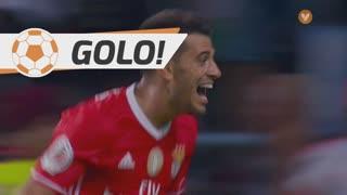GOLO! SL Benfica, Pizzi aos 90'+2', SL Benfica 3-0 SC Braga