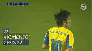 FC Porto, Jogada, Nakajima aos 33'