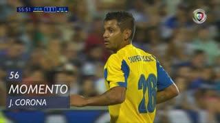 FC Porto, Jogada, J. Corona aos 56'