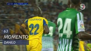 FC Porto, Jogada, Danilo aos 63'