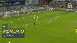 FC Porto, Jogada, Otávio aos 61'
