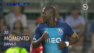FC Porto, Jogada, Danilo aos 30'