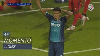 FC Porto, Jogada, Luis Díaz aos 44'