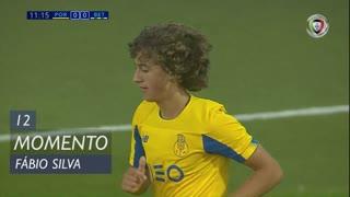FC Porto, Jogada, Fábio Silva aos 12'