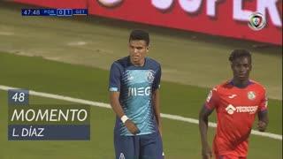 FC Porto, Jogada, Luis Díaz aos 48'