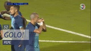 GOLO! FC Porto, Pepe aos 52', FC Porto 1-1 Getafe