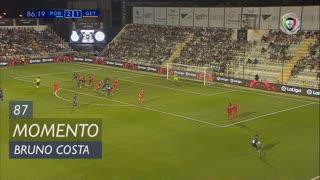 FC Porto, Jogada, Bruno Costa aos 87'