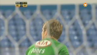 Sporting CP, Jogada, Tanaka aos 92'