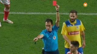 FC Arouca, Jogada, Tomás Dabó aos 29'