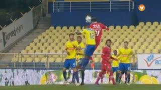 Gil Vicente FC, Jogada, Diogo Valente aos 63'