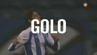 GOLO! FC Porto, Gonçalo Paciência aos 74', FC Porto 3-1 A. Académica