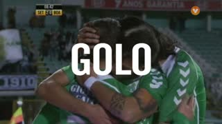 GOLO! Vitória FC, D. Pelkas aos 9', Vitória FC 2-0 Boavista FC