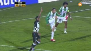 Boavista FC, Jogada, Pedro Queirós aos 11'