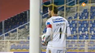 Gil Vicente FC, Jogada, Luís Silva aos 25'