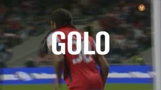GOLO! SC Braga, Alan aos 52', SC Braga 1-1 FC Porto