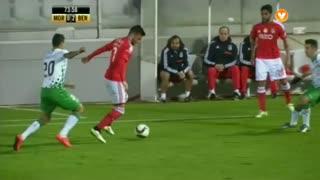 SL Benfica, Jogada, Danielson aos 74'