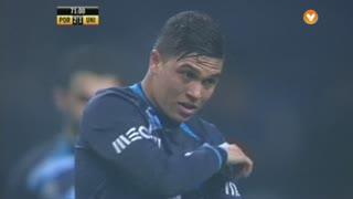 FC Porto, Jogada, Quintero aos 71'