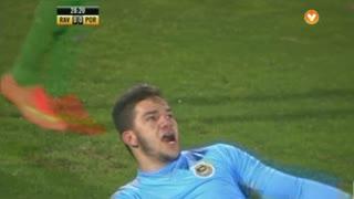 FC Porto, Jogada, Casemiro aos 28'