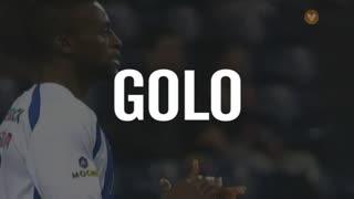 GOLO! FC Porto, Jackson Martínez aos 5', FC Porto 1-0 A. Académica