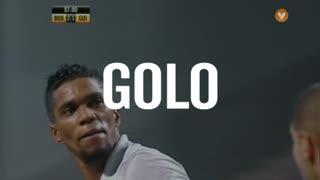 GOLO! Vitória SC, Ricardo Gomes aos 87', Boavista FC 2-2 Vitória SC