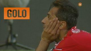 GOLO! SL Benfica, Jonas aos 37', SL Benfica 1-0 Marítimo M.
