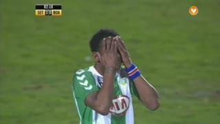 Vitória FC, Jogada, Rambé aos 83'