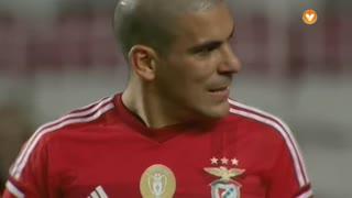 SL Benfica, Jogada, Maxi Pereira aos 17'