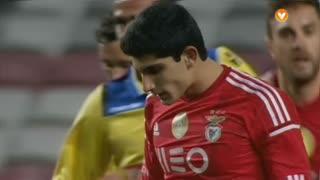 SL Benfica, Jogada, Gonçalo Guedes aos 9'
