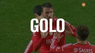 GOLO! SL Benfica, Cristante aos 41', SL Benfica 2-0 FC Arouca