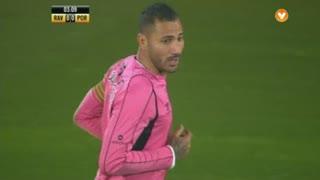FC Porto, Jogada, Quaresma aos 3'