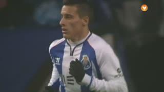 FC Porto, Jogada, Tello aos 49'