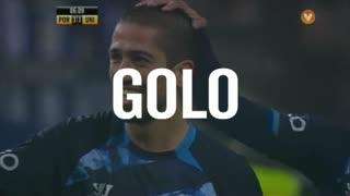 GOLO! FC Porto, Evandro aos 86', FC Porto 3-1 U. Madeira