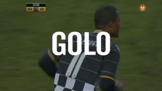 GOLO! Boavista FC, C. Pouga aos 10', Boavista FC 1-0 Vitória SC