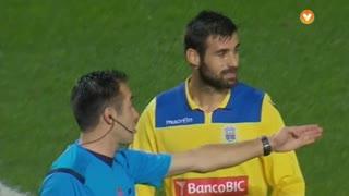FC Arouca, Jogada, Roberto aos 14'
