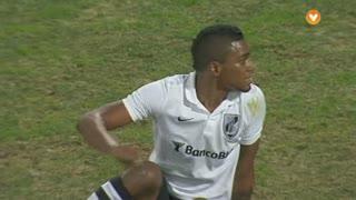 Vitória SC, Jogada, Ricardo Gomes aos 59'