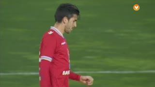 Gil Vicente FC, Jogada, Paulinho aos 10'