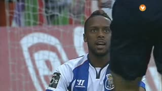 FC Porto, Jogada, Hernâni aos 5'
