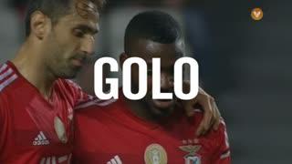 GOLO! SL Benfica, Jonas aos 73', SL Benfica 3-0 Vitória FC