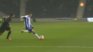 FC Porto, Jogada, Tello aos 52'