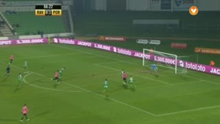 FC Porto, Jogada, Ricardo Pereira aos 66'