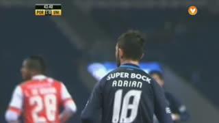 FC Porto, Jogada, Adrián aos 44'