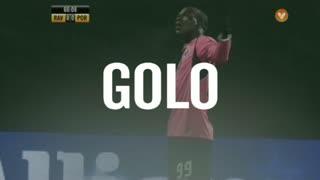 GOLO! FC Porto, Aboubakar aos 61', Rio Ave FC 0-1 FC Porto