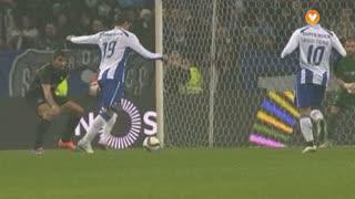 FC Porto, Jogada, Gonçalo Paciência aos 70'