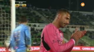 FC Porto, Jogada, Quaresma aos 15'