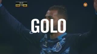 GOLO! FC Porto, Quaresma aos 56', FC Porto 2-0 U. Madeira
