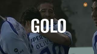 GOLO! FC Porto, Evandro aos 32', Marítimo M. 0-1 FC Porto