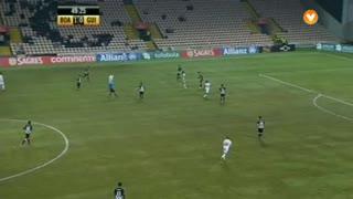 GOLO! Vitória SC, David Caiado aos 50', Boavista FC 1-1 Vitória SC