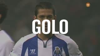 GOLO! FC Porto, Evandro aos 80', FC Porto 4-1 A. Académica