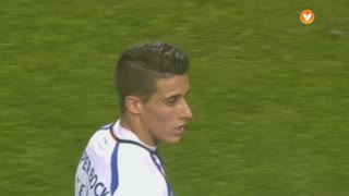 FC Porto, Jogada, Tello aos 63'