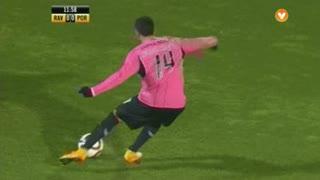 FC Porto, Jogada, Adrián aos 11'
